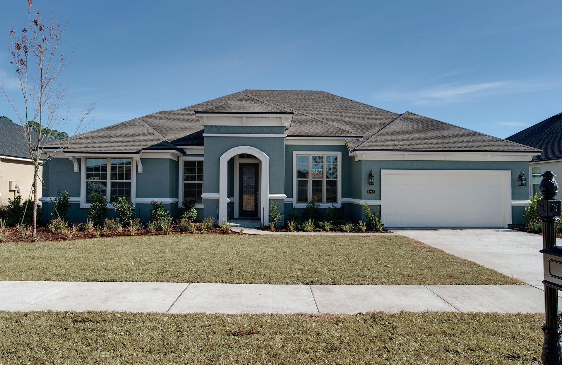 1255 Limpkin Lane, Middleburg, FL Homes & Land - Real Estate