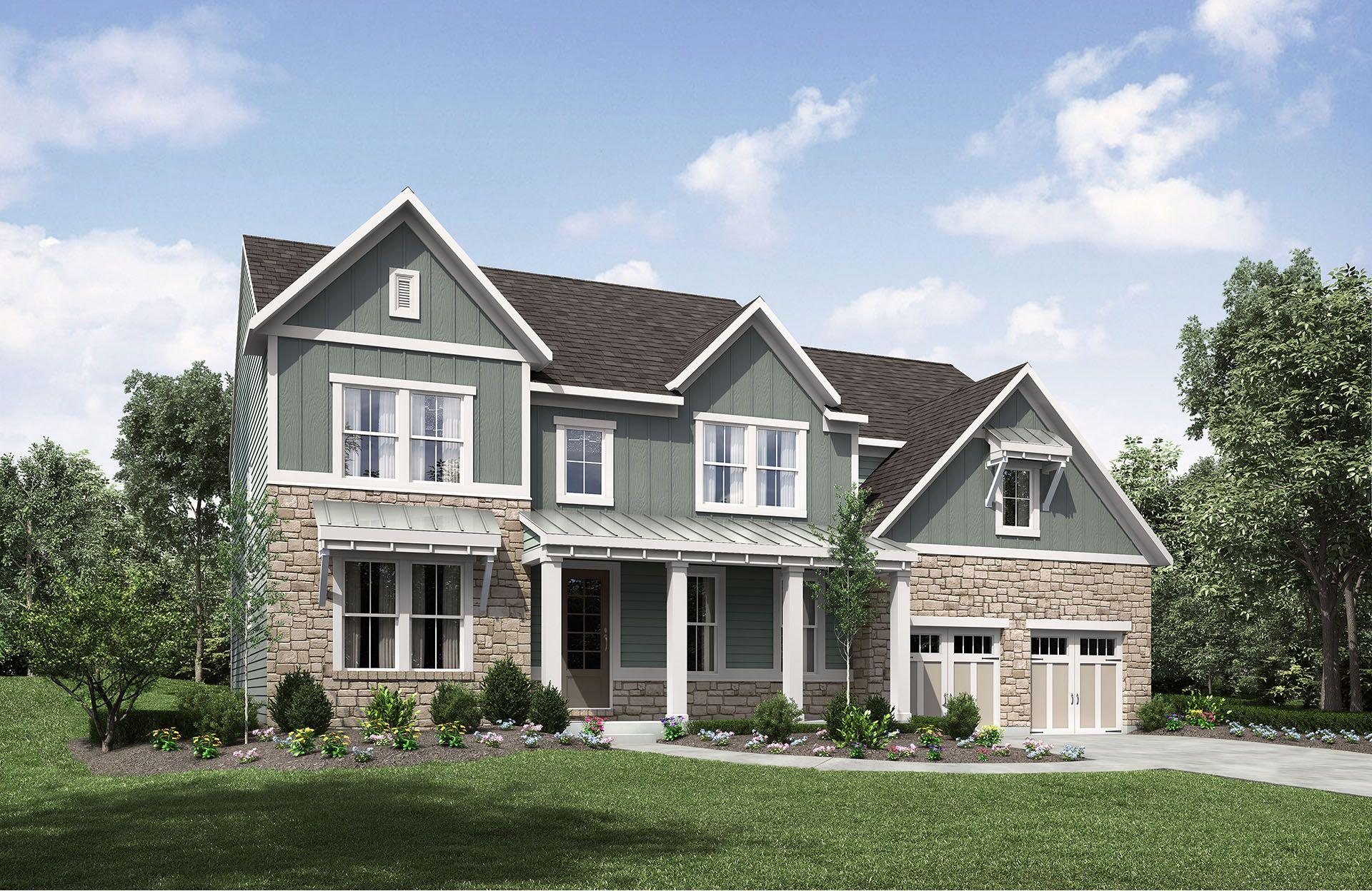 Unifamiliar por un Venta en Ash Lawn 10852 Angelina Drive North Royalton, Ohio 44133 United States