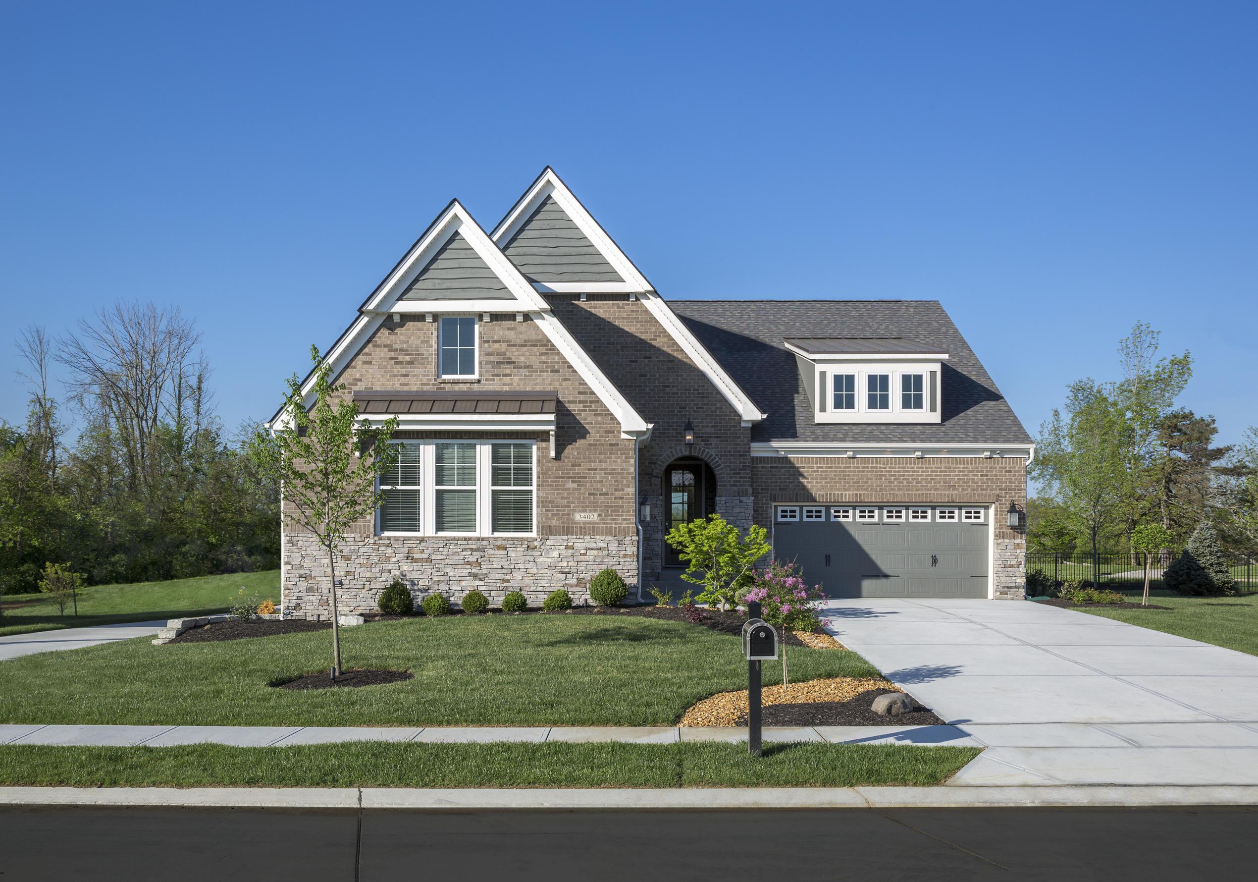 单亲家庭 为 销售 在 1928 3402 Southway Ridge Erlanger, Kentucky 41018 United States