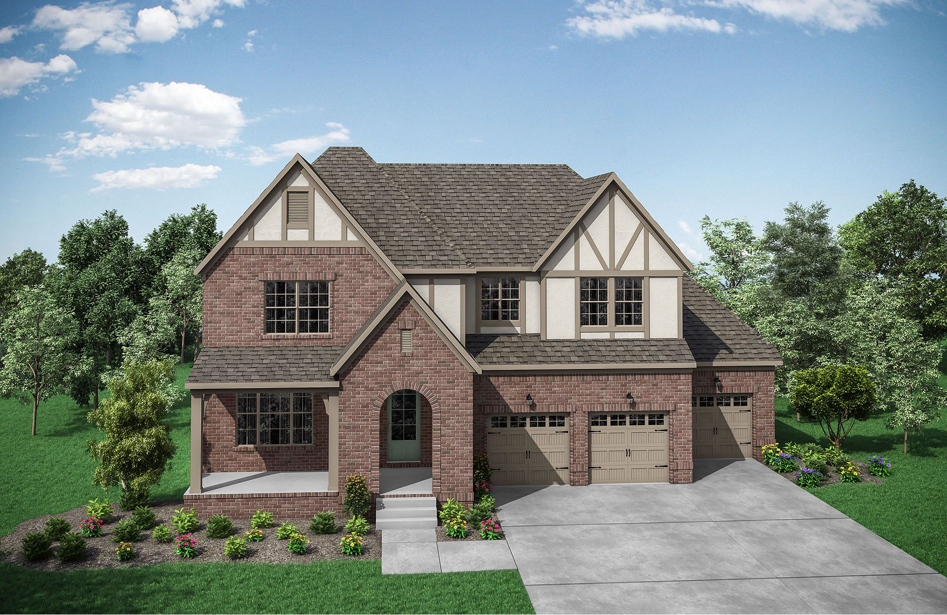Single Family for Active at Matthews 152 Ashington Circle Hendersonville, Tennessee 37075 United States