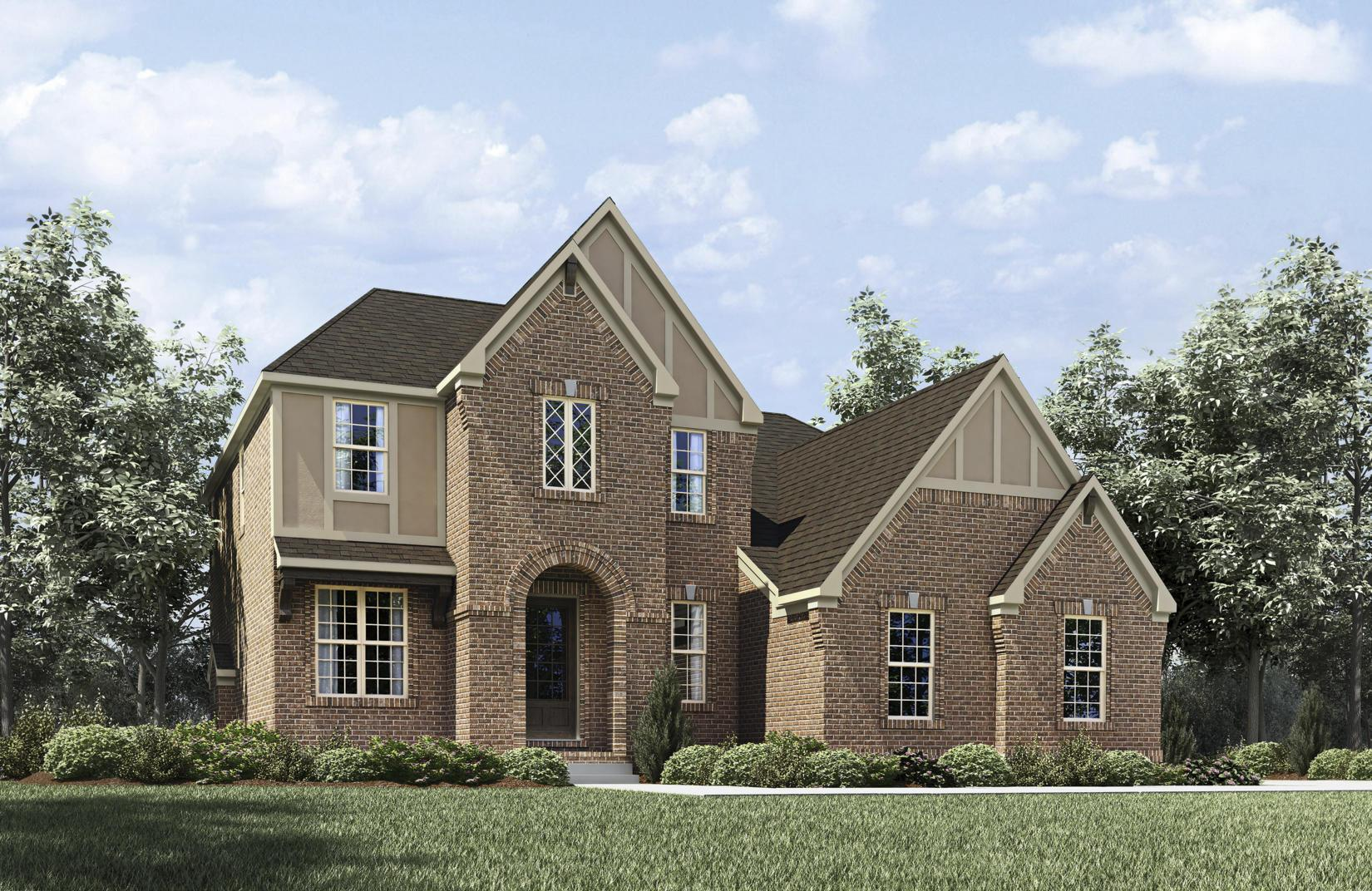 Single Family for Active at Celestial 112 Asher Downs Circle Nolensville, Tennessee 37135 United States