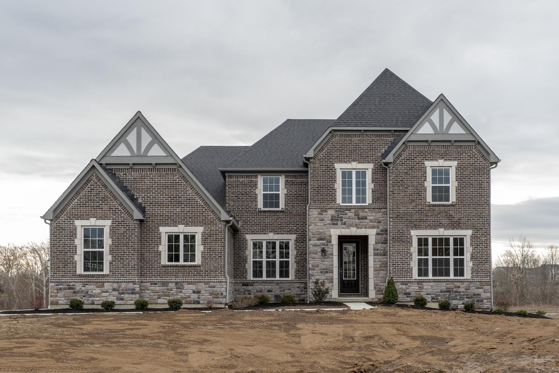 单亲家庭 为 销售 在 Crestwood 5609 Sentinel Oak Drive Mason, Ohio 45040 United States