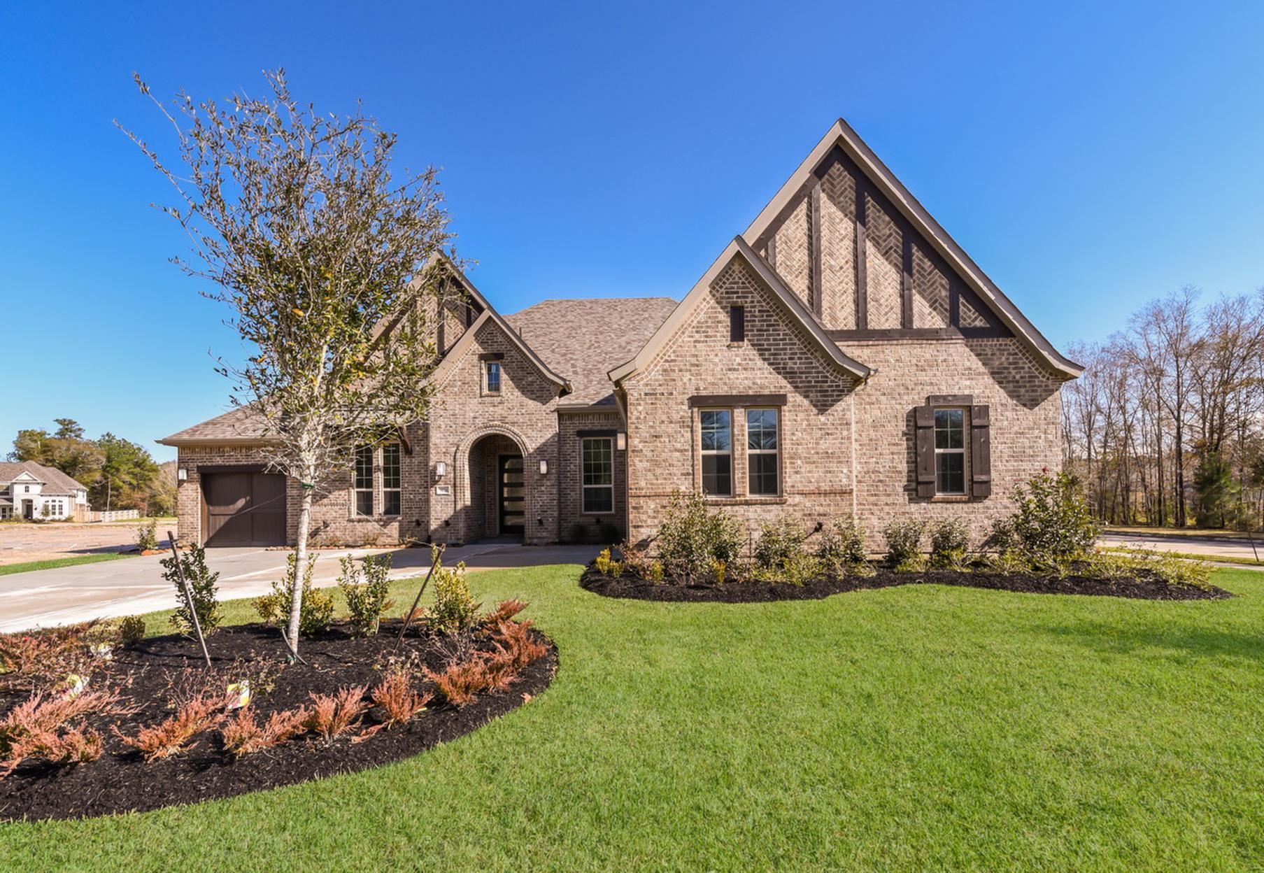 Single Family for Active at Lillian 3211 Wyndham Falls Court Porter, Texas 77365 United States