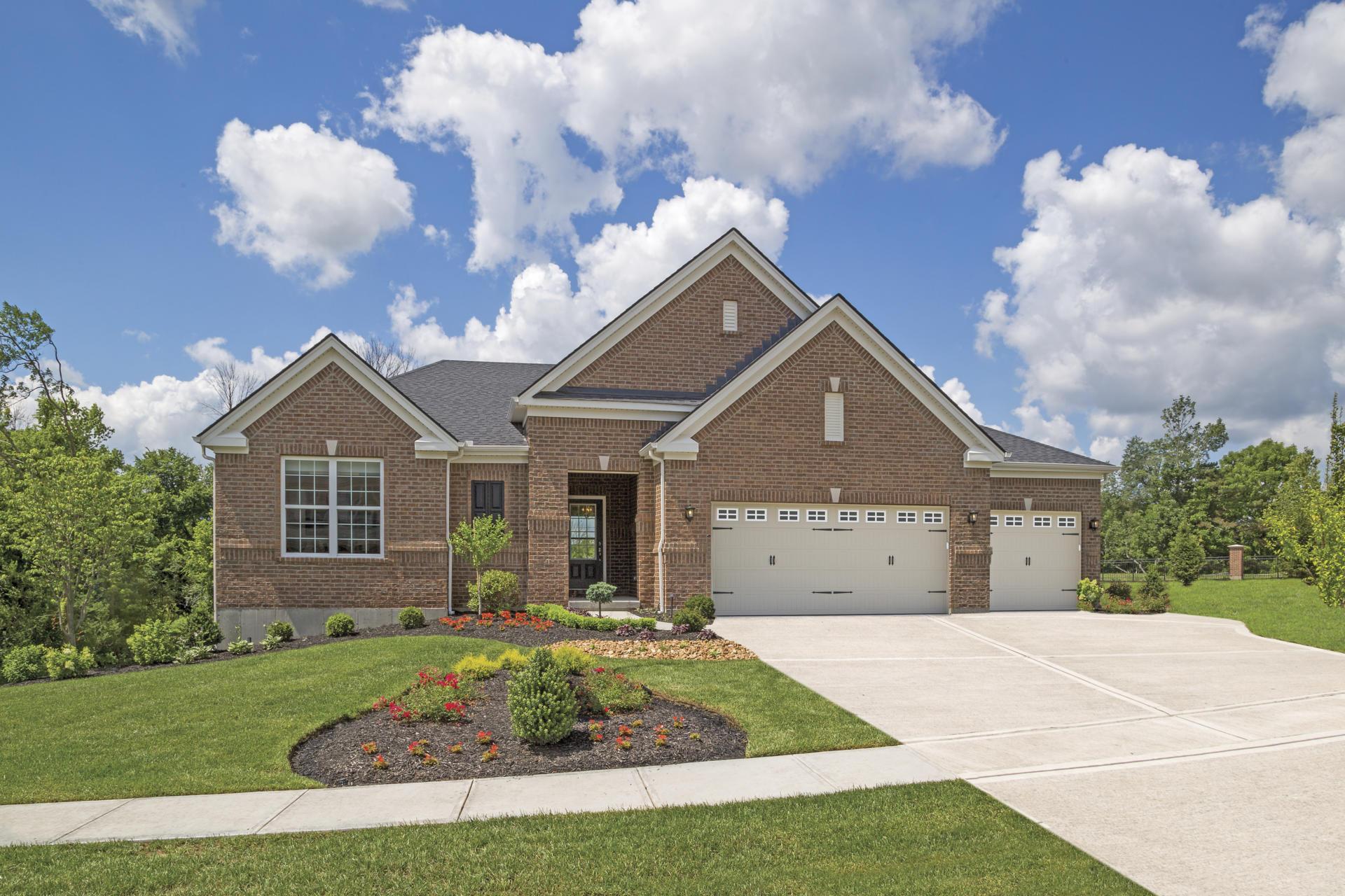 Unifamiliar por un Venta en Hialeah 3416 Southway Ridge Erlanger, Kentucky 41018 United States