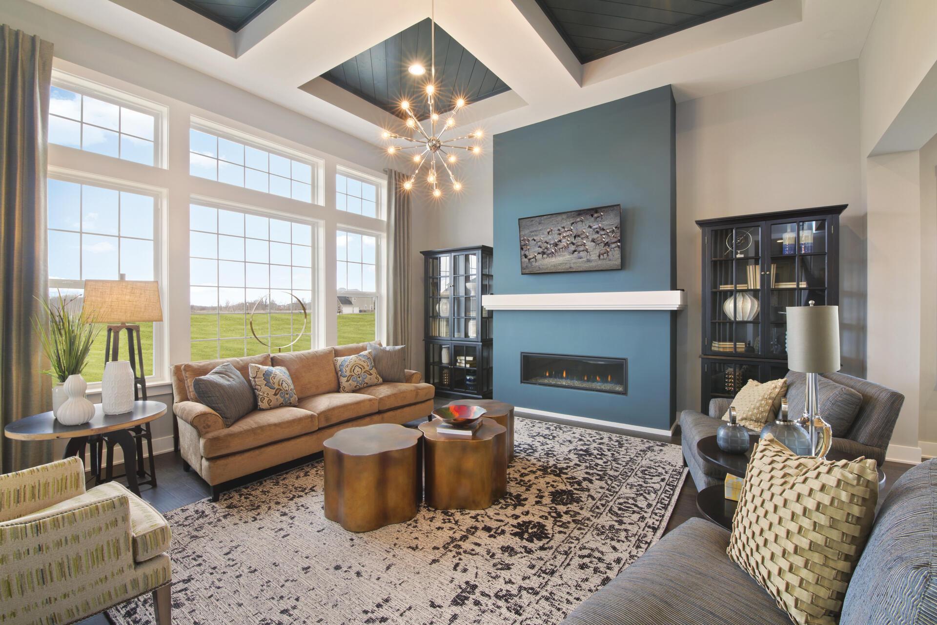 单亲家庭 为 销售 在 Monticello 5466 River Summit North Royalton, Ohio 44133 United States