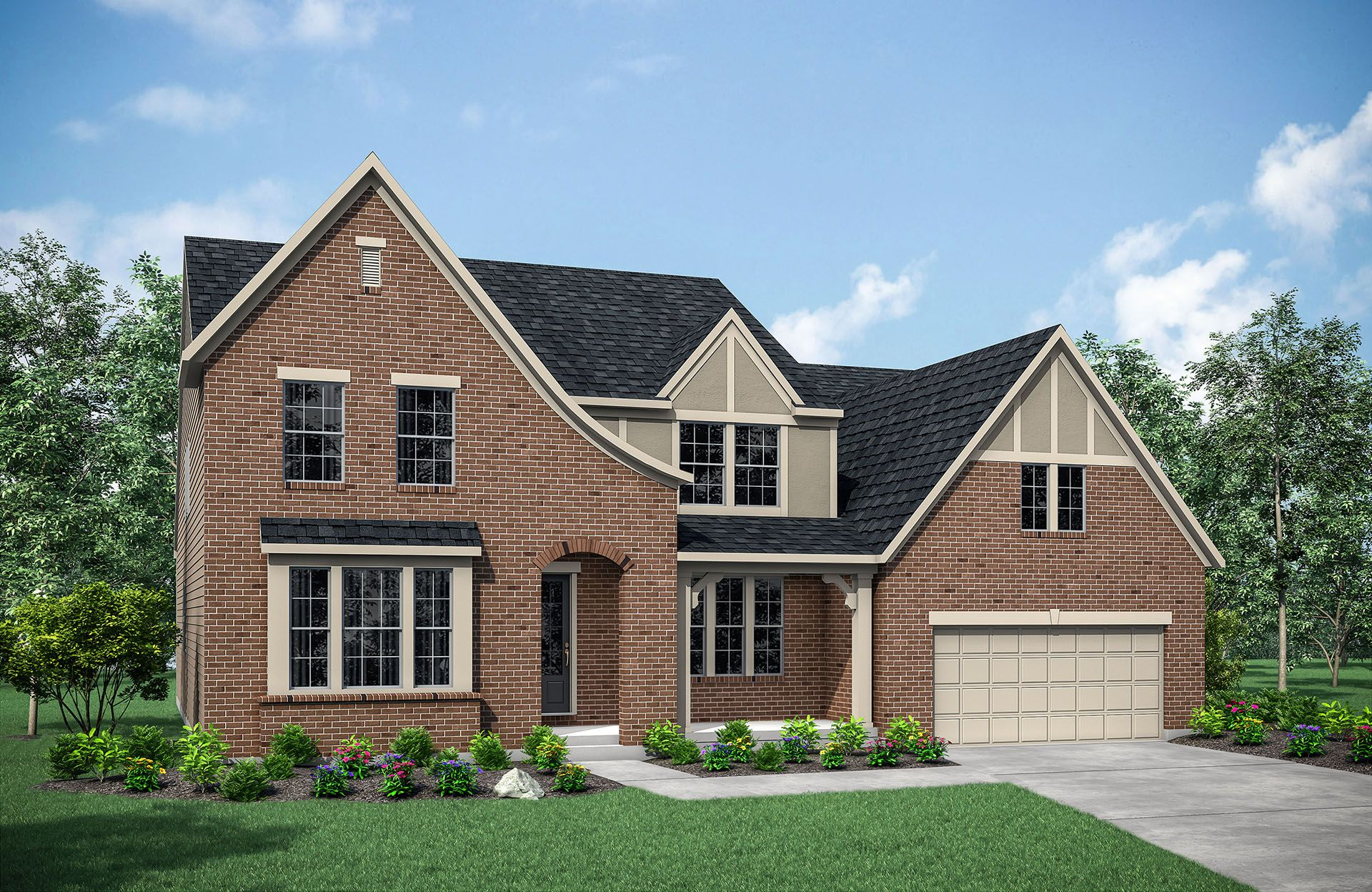 单亲家庭 为 销售 在 Triple Crown - Crestwood 3996 Aria Ct Union, Kentucky 41091 United States