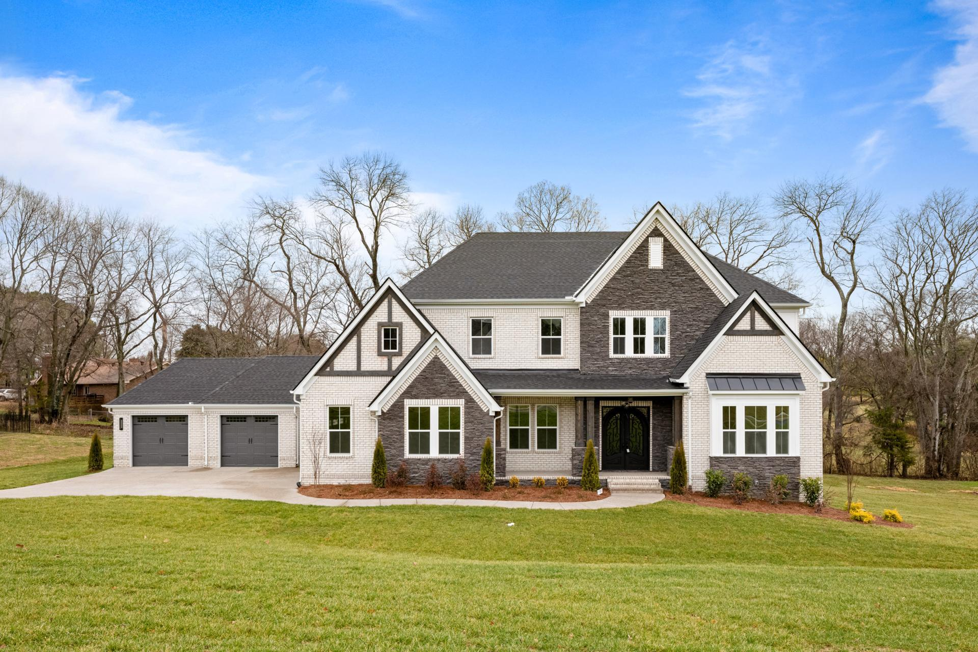 Single Family for Active at Colinas Ii 9402 Arthur Court Nashville, Tennessee 37214 United States