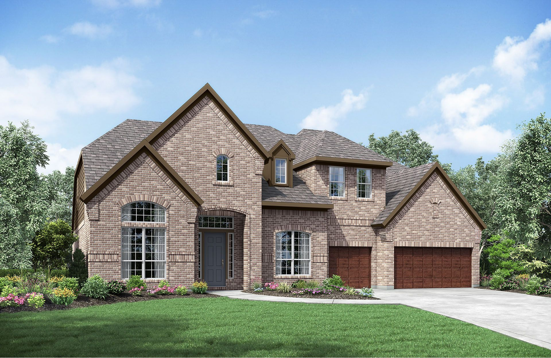 Single Family for Sale at Belterra - Driscoll 131 Waters View Court Dripping Springs, Texas 78620 United States