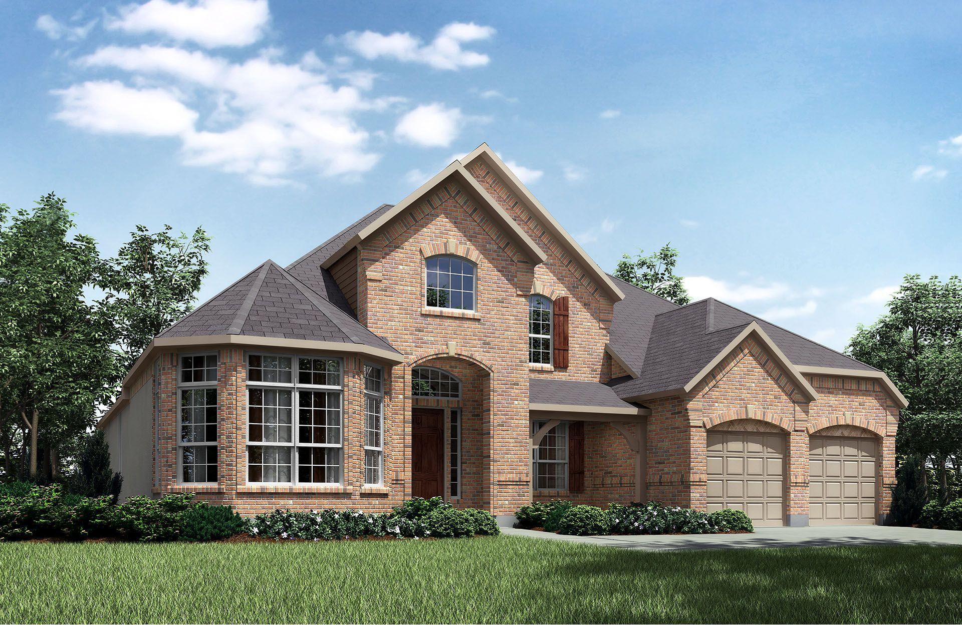 Single Family for Sale at Rocky Creek - Hartford Ii 17005 Rush Pea Circle Austin, Texas 78738 United States