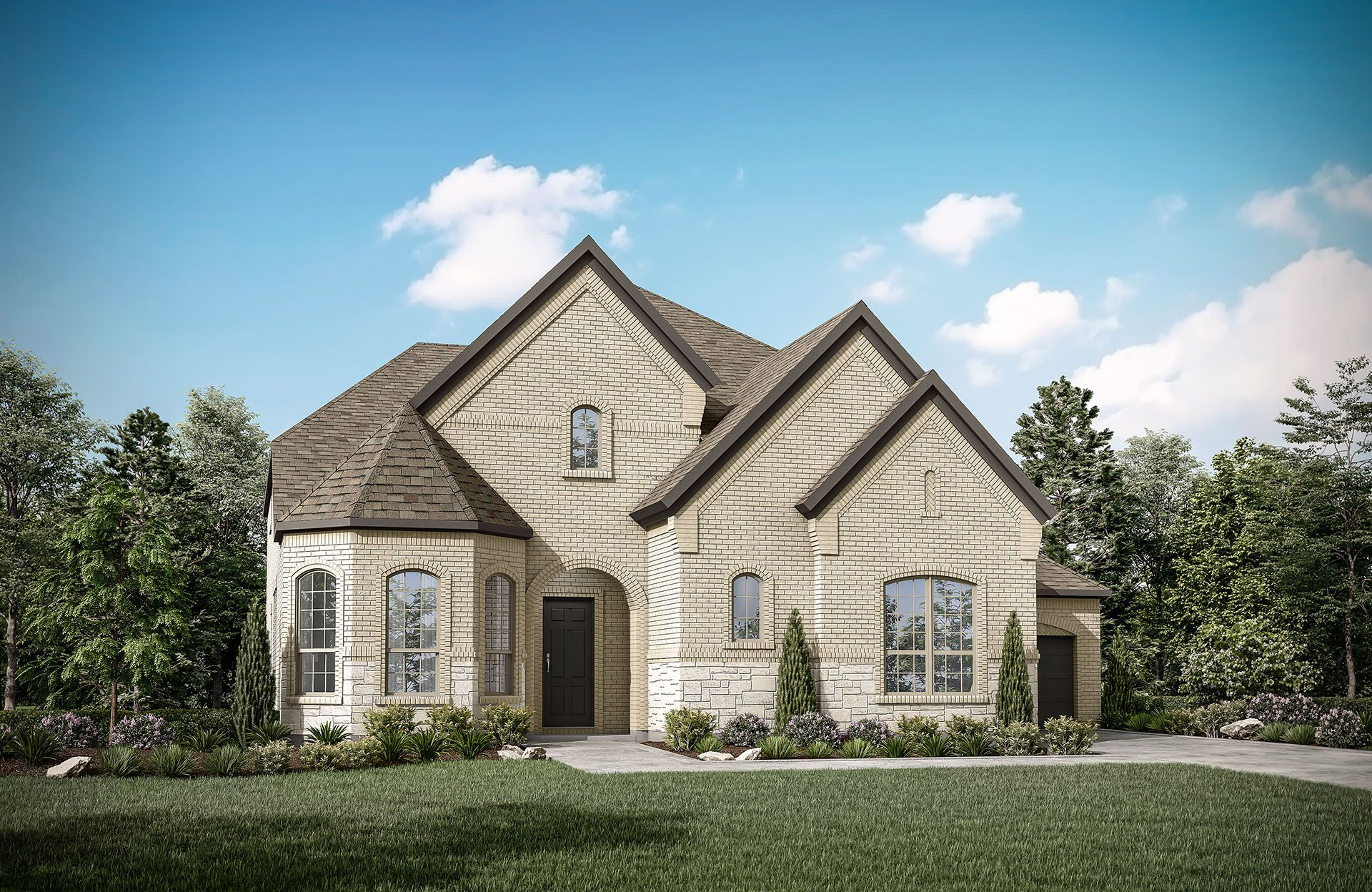 Single Family for Active at Breezy Hill - Sacramento Iii Ridgecross Drive Rockwall, Texas 75087 United States