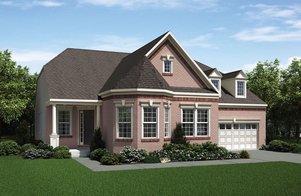 Single Family for Sale at Estates At Rocky Pen - Jayden 85 Edgewater Drive Falmouth, Virginia 22405 United States