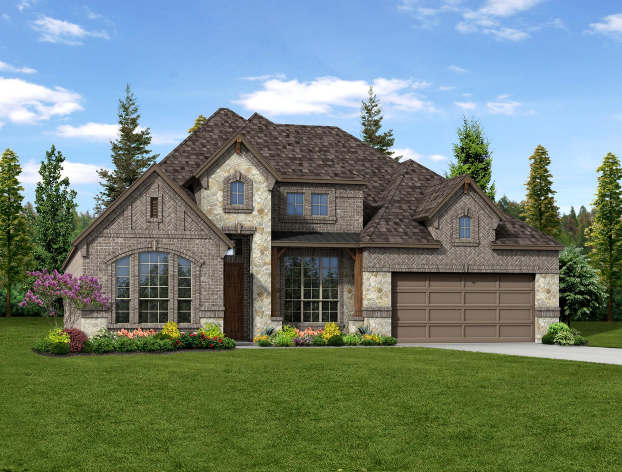 6708 Merlot Circle, Rowlett, TX Homes & Land - Real Estate