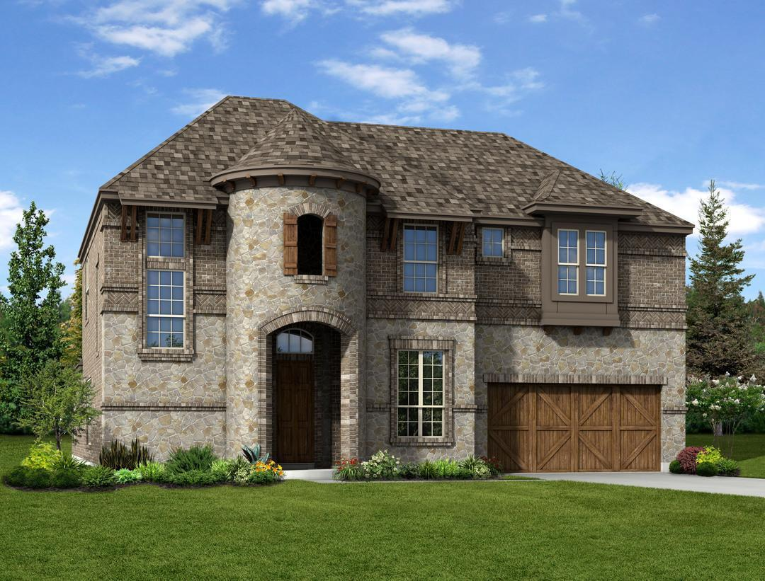 New Homes For Sale In Rockwall County Tx