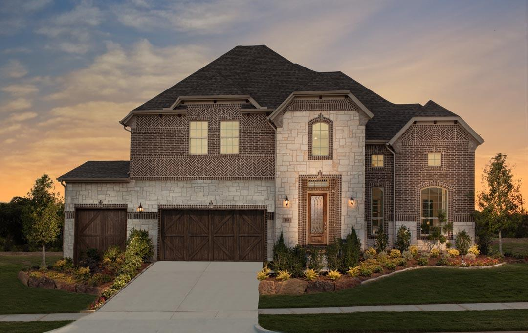 Single Family for Sale at Olivia (Sc) 139 Shadow Creek Lane Hickory Creek, Texas 75065 United States