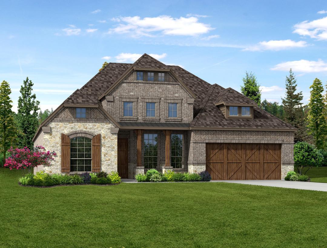 dunhill homes heath golf yacht club 70 39 s harper 5062 cedar 1215331 heath tx new home