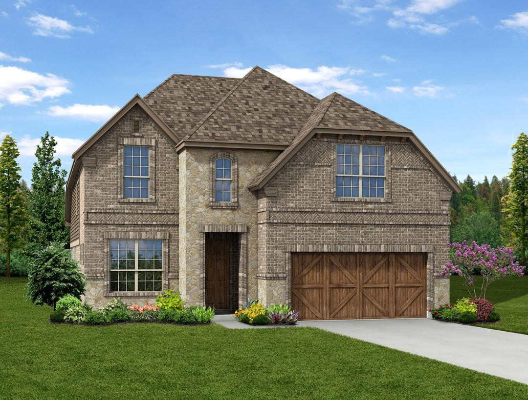 dunhill homes chisholm trail ranch summer ctr 1345690