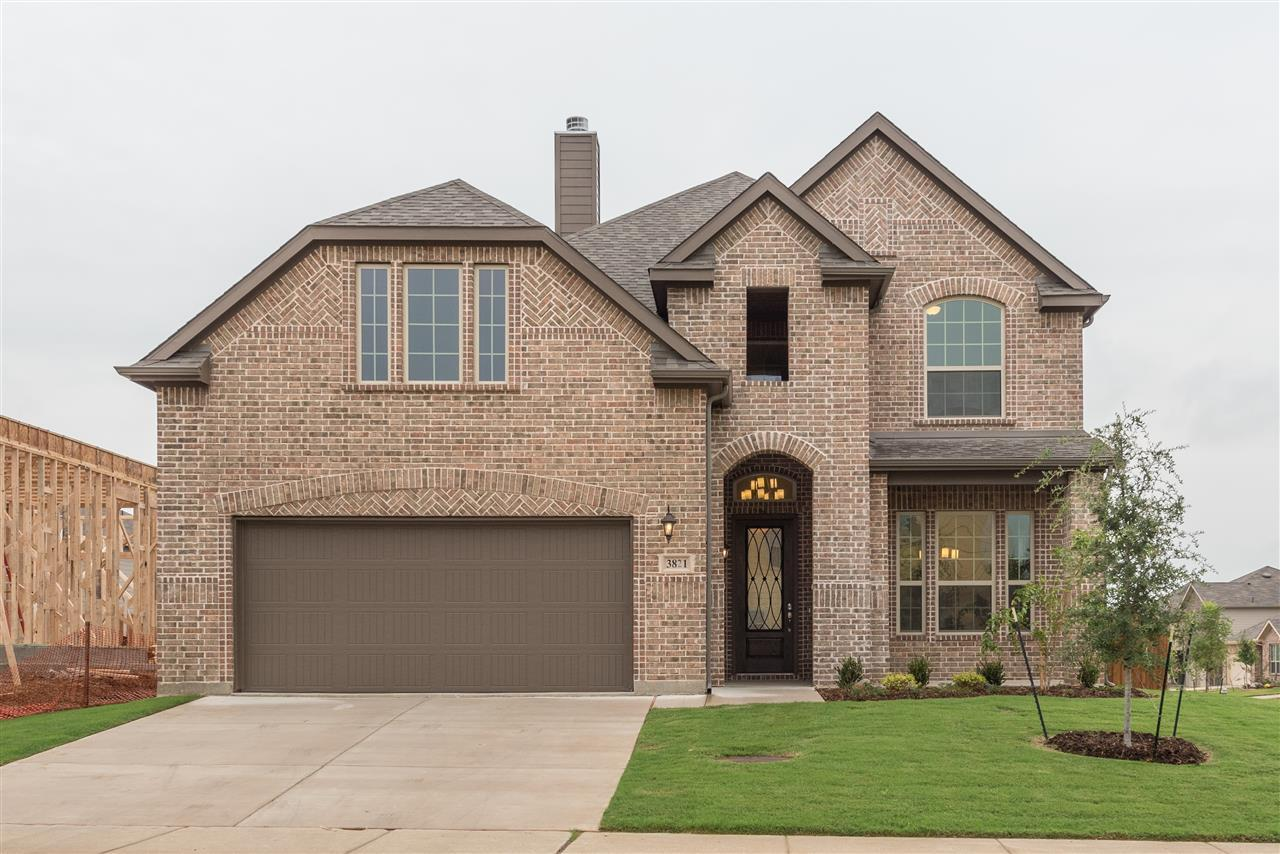 denton new homes new construction home builders homegain