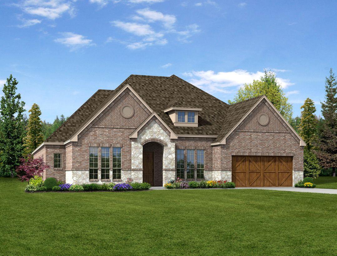 Single Family for Sale at Shadow Creek Estates - Autumn 105 Shadow Creek Lane Hickory Creek, Texas 75065 United States