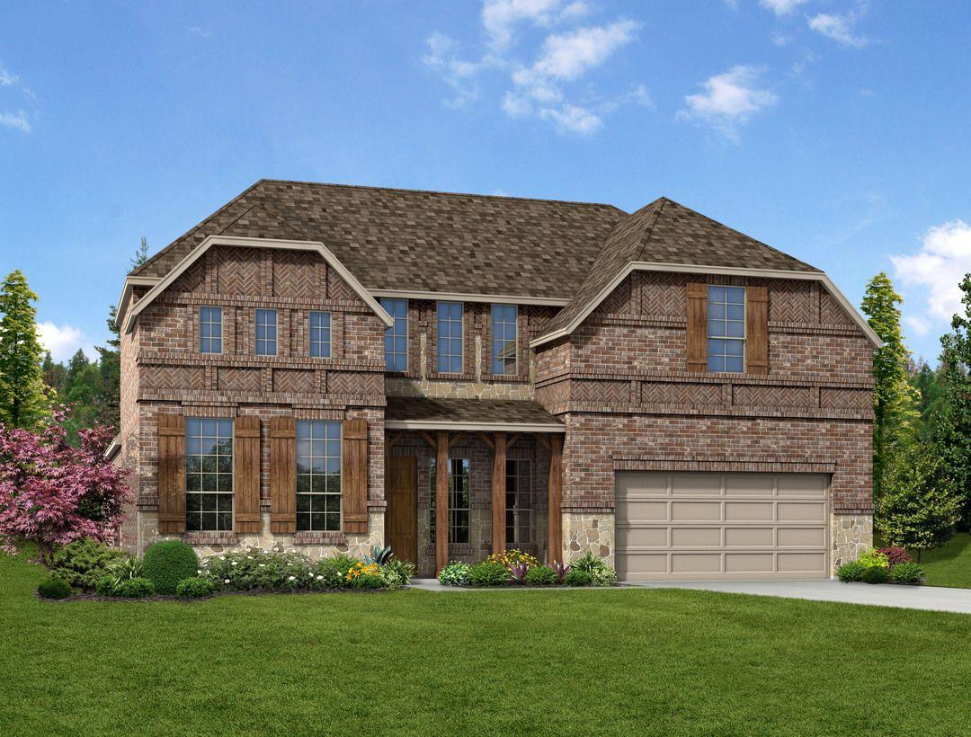 The Vineyards, Rowlett, TX Homes & Land - Real Estate