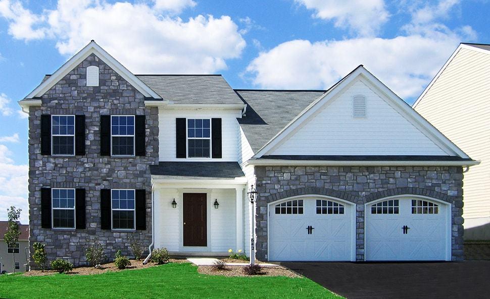 Single Family for Sale at Jameson 694 Hamaker Rd Manheim, Pennsylvania 17545 United States