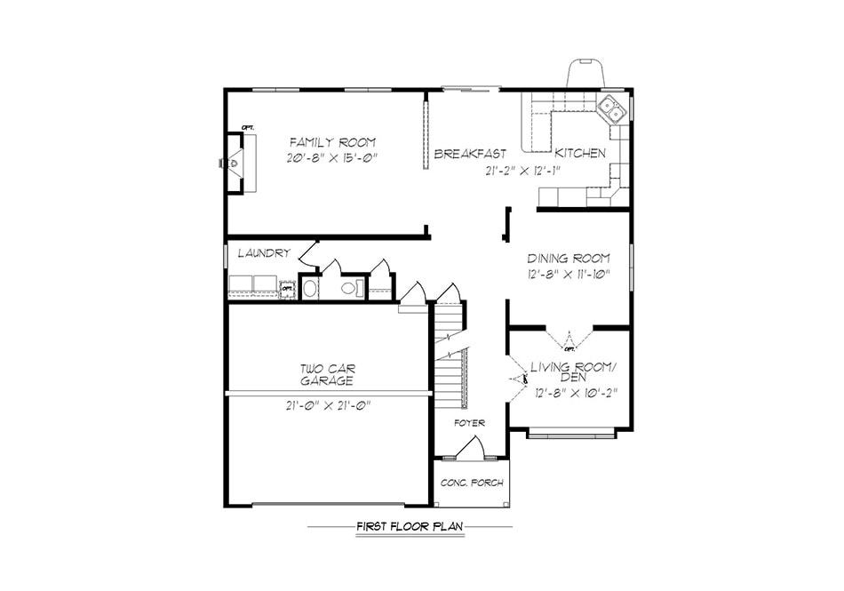Egstoltzfus Homes Llc Barons Ridge Carlton 1339885