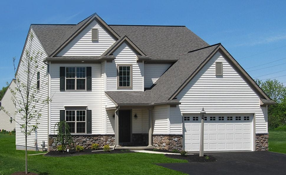 Single Family for Sale at Barons Ridge - Dalton 626-642 Hamaker Road Manheim, Pennsylvania 17545 United States