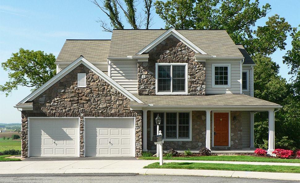 Single Family for Sale at Barons Ridge - Glenwood 626-642 Hamaker Road Manheim, Pennsylvania 17545 United States