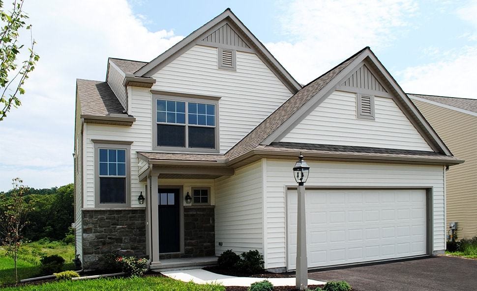 Egstoltzfus homes llc barons ridge jameson 1339888 for Manheim floor plan