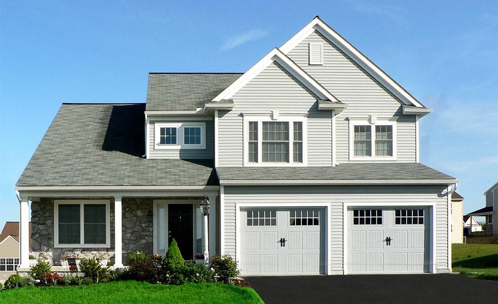 Single Family for Sale at Barons Ridge - Wyndmour 626-642 Hamaker Road Manheim, Pennsylvania 17545 United States