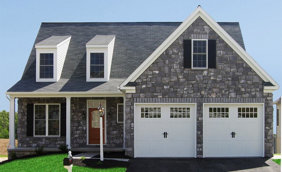 Single Family for Sale at Barons Ridge - Harrison 626-642 Hamaker Road Manheim, Pennsylvania 17545 United States