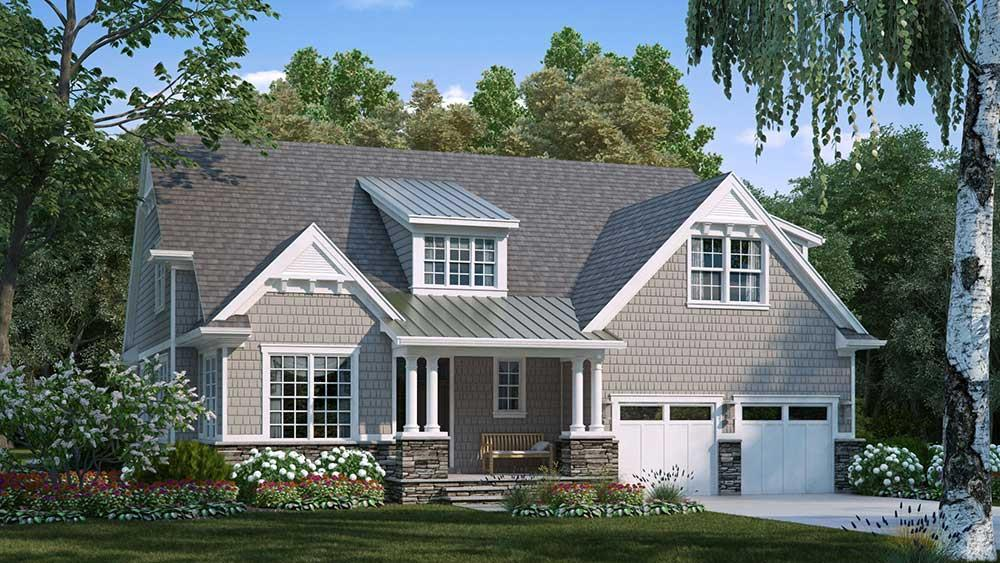 Single Family for Active at Hinsdale Meadows - New Haven 502 Hannah Lane Hinsdale, Illinois 60521 United States