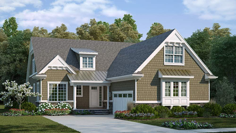 Single Family for Active at Hinsdale Meadows - Ridgefield 502 Hannah Lane Hinsdale, Illinois 60521 United States