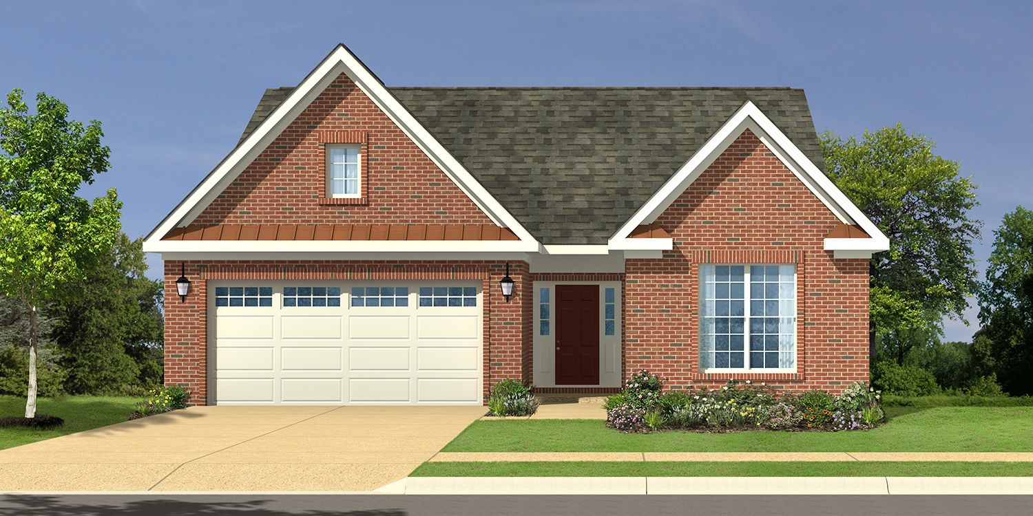 Single Family for Sale at Eagle Pointe - Norwood 1578 Scoonie Pointe Drive Chesapeake, Virginia 23322 United States