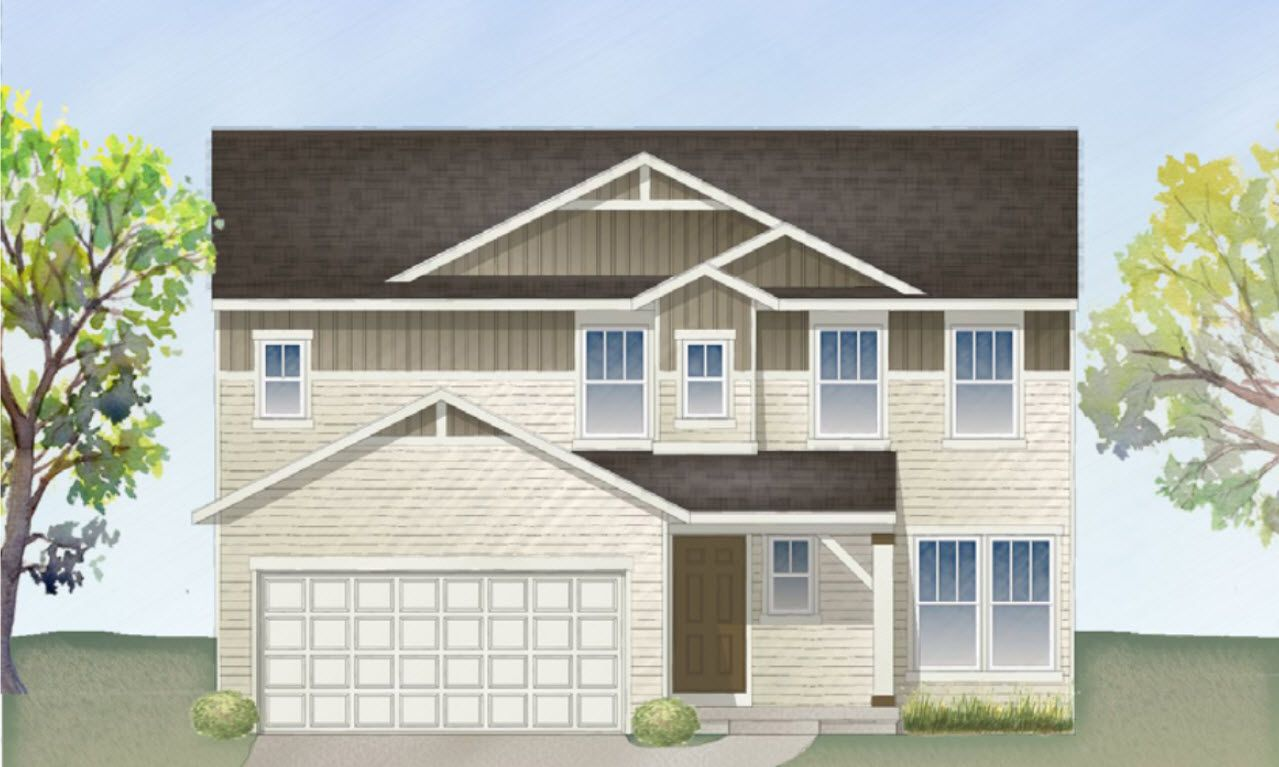Portland New Homes New Construction Home Builders Homegain