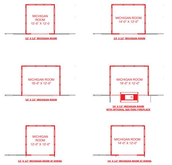 EastBrook Homes Floor Plan Image