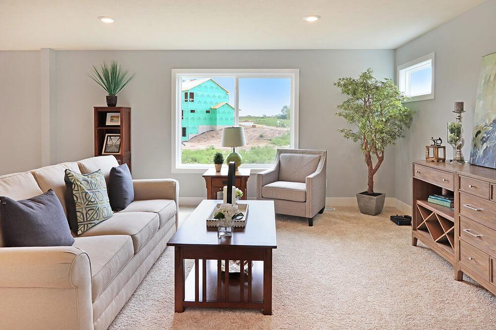 EastBrook Homes Interior Image