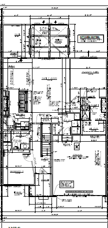 EastBrook Homes Floor Plan Image