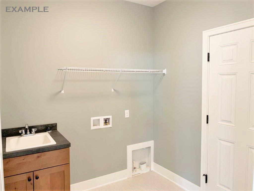 EastBrook Homes Interior Image