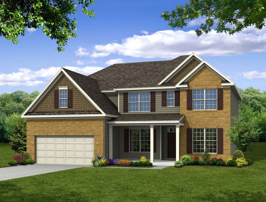 Single Family for Sale at Somerset At Autumn Cove - Charleston 4854 Summerside Dr Lake Wylie, South Carolina 29710 United States