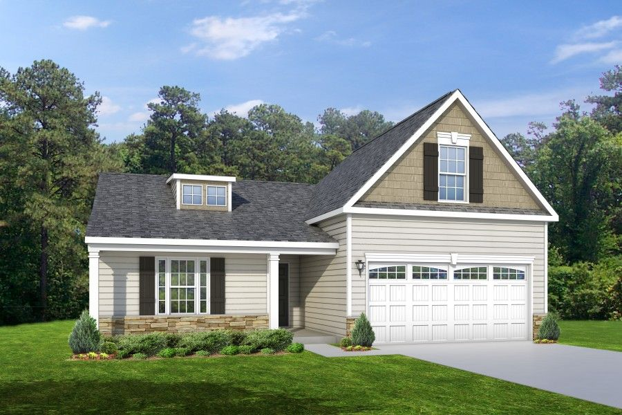 Eastwood homes the enclave at lismore park camden for Home builders greer sc
