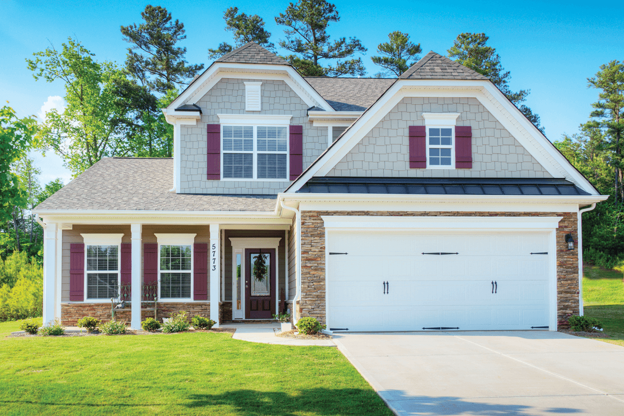 Single Family for Sale at Cypress 428 Basalt Court Easley, South Carolina 29642 United States