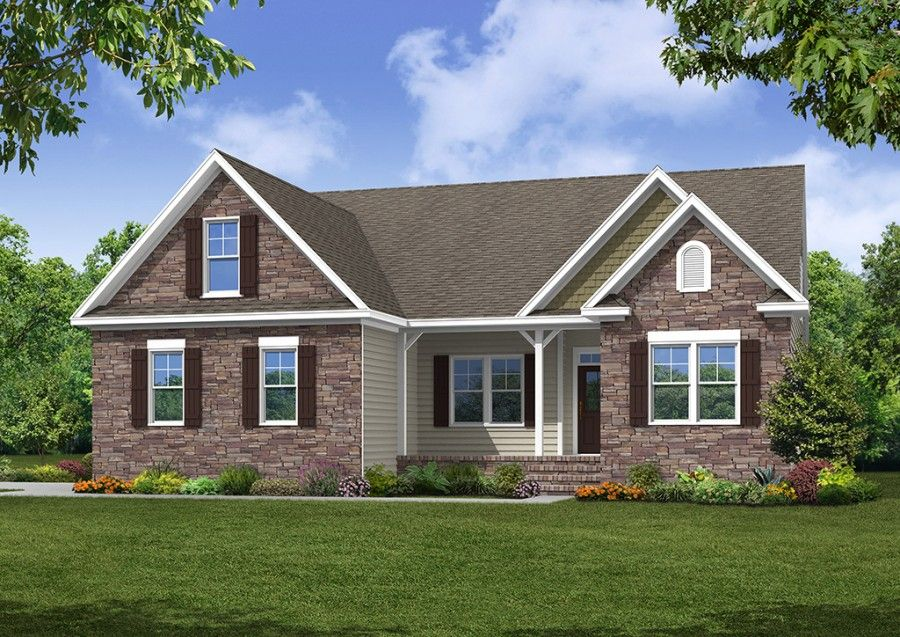 Eastwood homes ramblewood forest charleston 1241824 Modern homes for sale in virginia