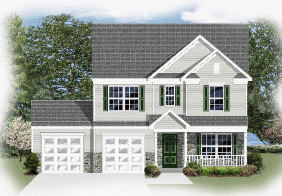 462 Anvil Draw Place, Rock Hill, SC Homes & Land - Real Estate