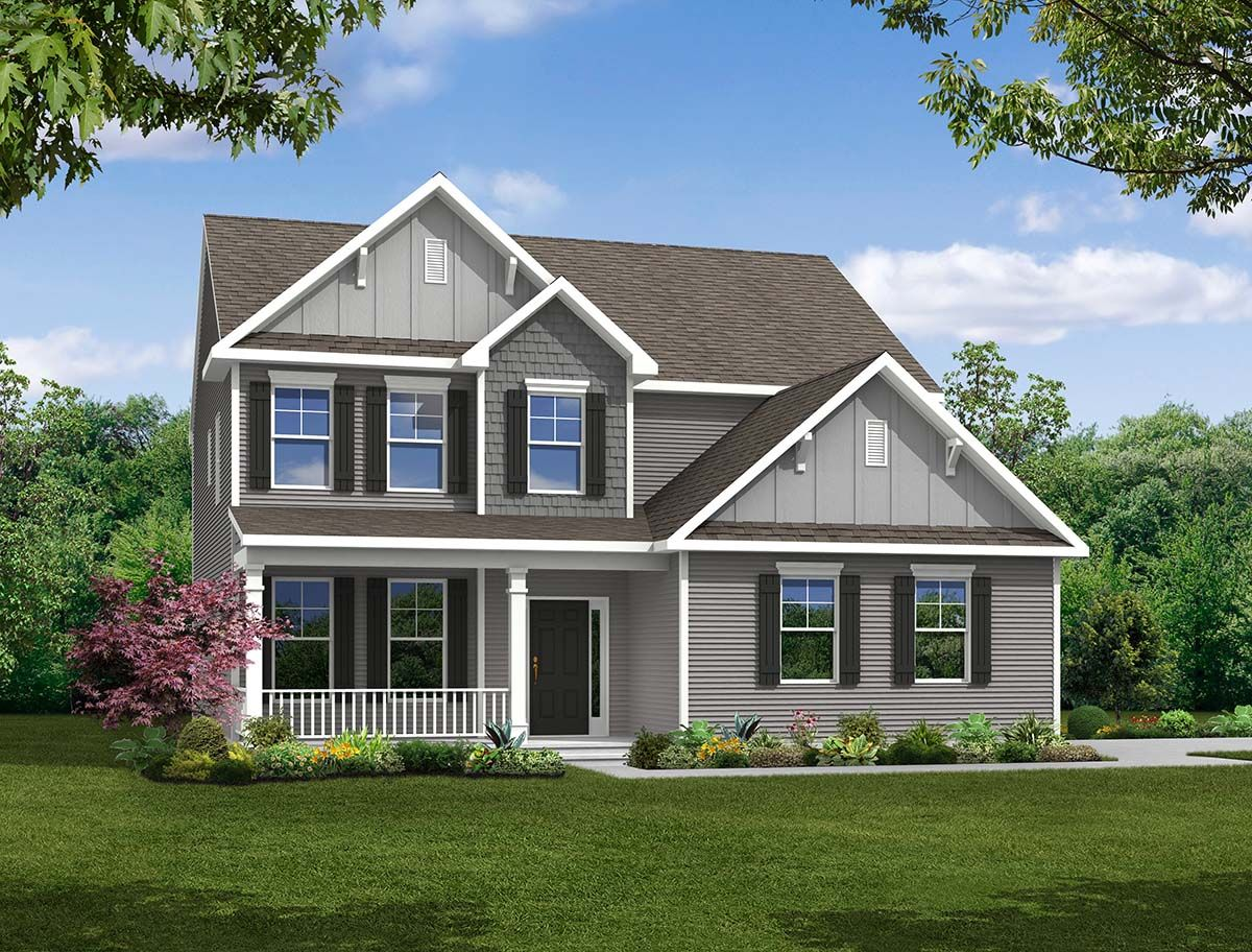 Single Family for Sale at Sweetwater Plantation - Cypress Iii 462 Anvil Draw Place Rock Hill, South Carolina 29730 United States