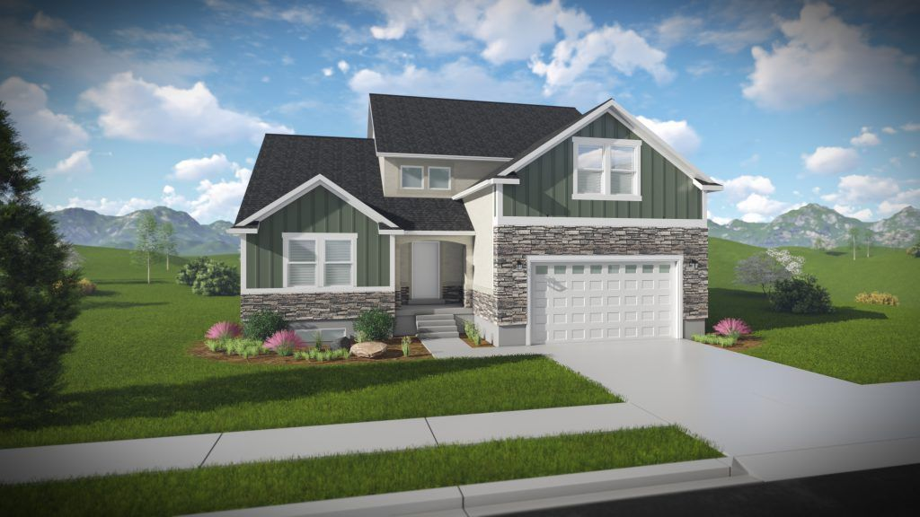 14856 S Canyon Pointe Road, Lehi, UT Homes & Land - Real Estate