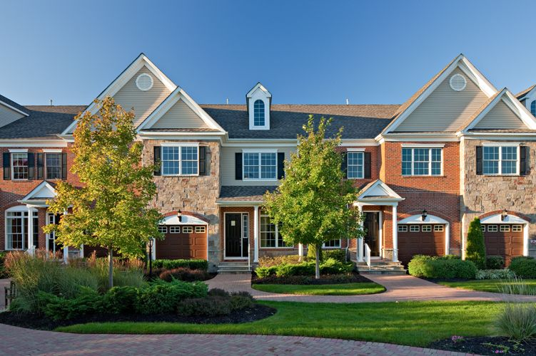 Merveilleux From $244,990   $499,990. Cherry Hill, NJ 08002. Park Place At Garden State  Park New Homes ...