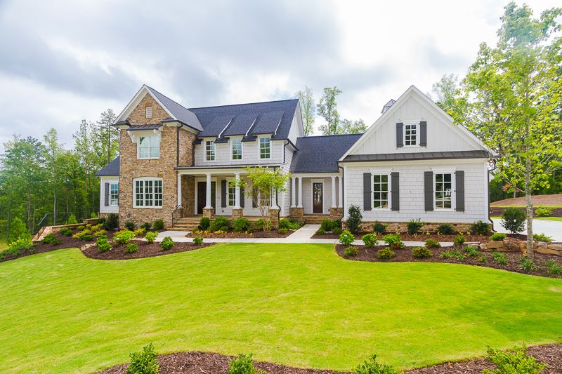 1033 Summit View Lane, Alpharetta, GA Homes & Land - Real Estate