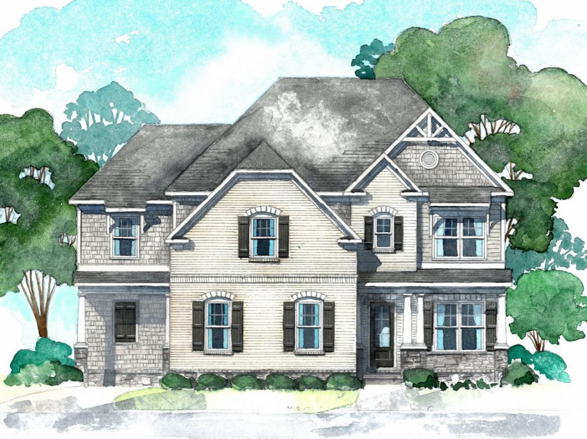 2895 Hutchins Road, Lawrenceville, GA Homes & Land - Real Estate