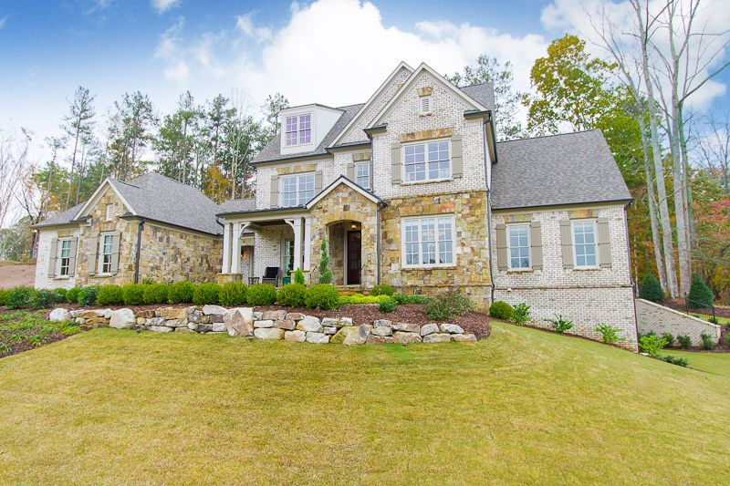 1004 Summit View Lane, Alpharetta, GA Homes & Land - Real Estate