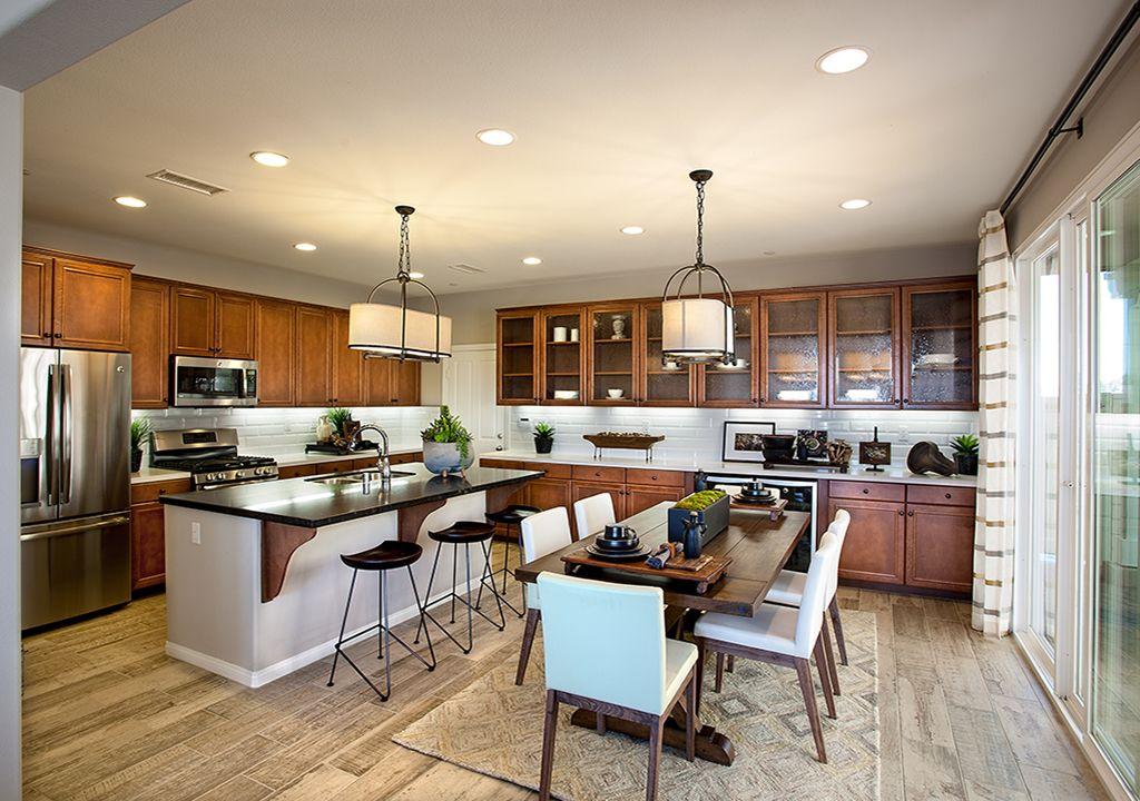 Single Family for Sale at Brisa - Plan 2 684 Silver Sage Court Camarillo, California 93010 United States